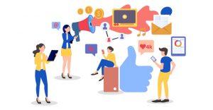 Redes Sociales | ¿Cuál es el contenido más poderoso? 1
