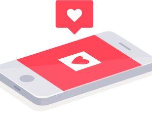 Diseño visual de Instagram   Cómo mejorar tu marca en Instagram 1